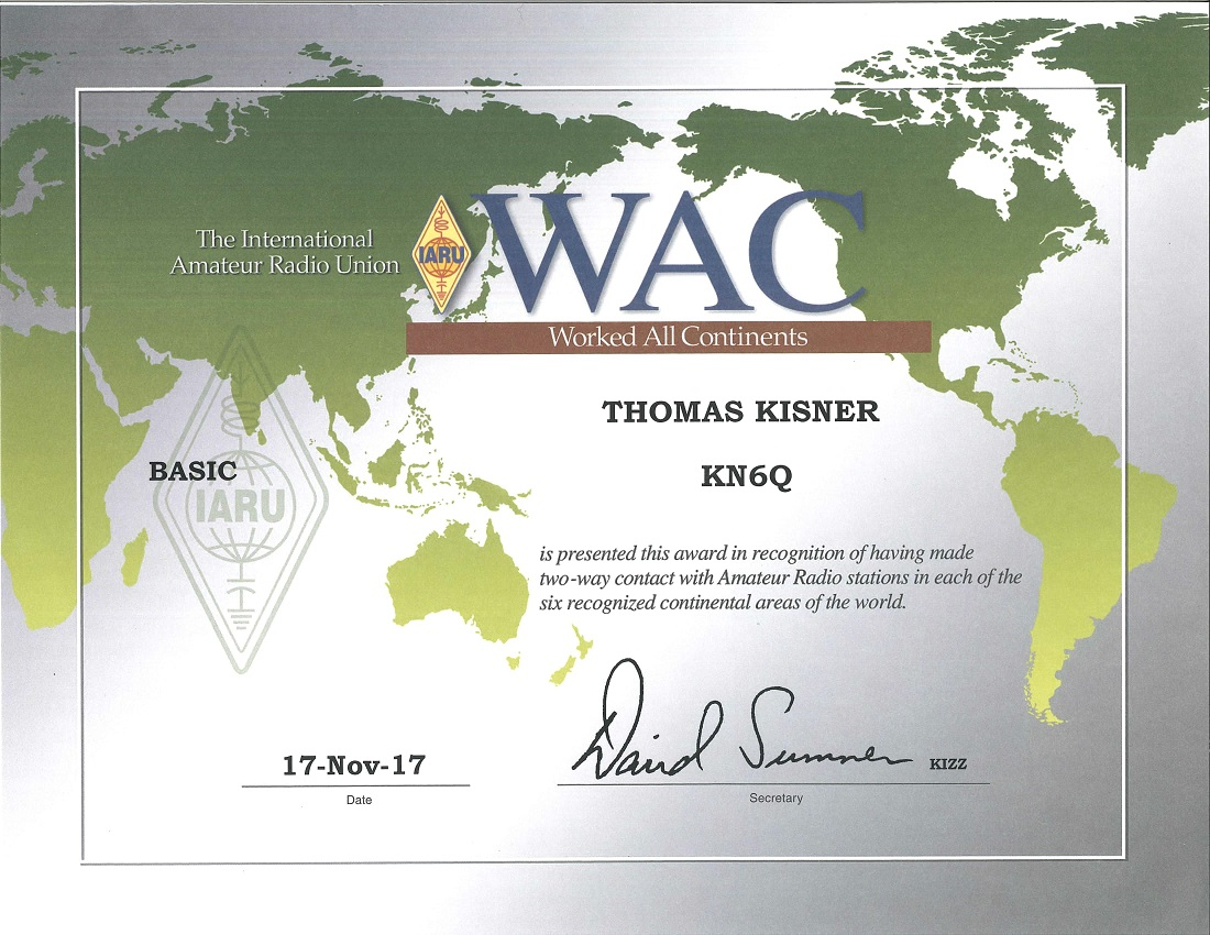 WAC-Worked-All-Continents-KN6Q
